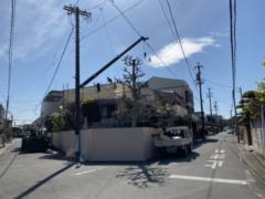 平板(テラコッタ)葺き替え工事