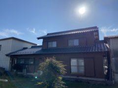 屋根工事のプロフェッショナル、日比野瓦店株式会社です!