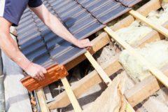 瓦屋根修理の工法とは?