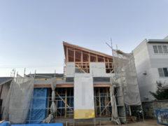R様邸 新築工事