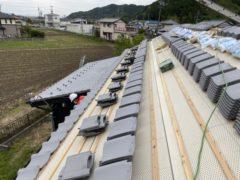台風シーズン到来!ご自宅の屋根は大丈夫?