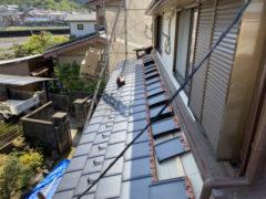 屋根の修理や葺き替えなど何でもご相談ください!