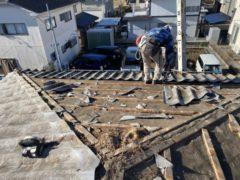 屋根修理はお任せください!